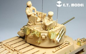 British Matilda Mk.III/IV  (Vista 5)
