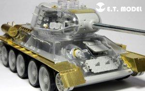 Soviet T-34/85 Fender  (Vista 1)