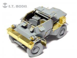 British Daimler DINGO Mk.I/II/III  (Vista 2)