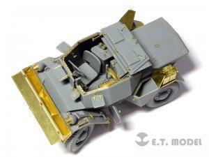 British Daimler DINGO Mk.I/II/III  (Vista 3)