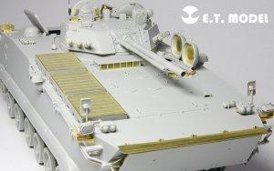 PLA ZBD-04 IFV - Ref.: ETMO-E35024