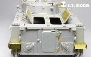 PLA ZBD-04 IFV  (Vista 3)