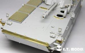 PLA ZBD-04 IFV  (Vista 5)