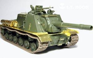 Soviet JSU-152 Fender  (Vista 1)