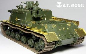 Soviet JSU-152 Fender  (Vista 2)