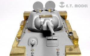Soviet T-34/76 Mod.1942 Stamped Turret  (Vista 3)