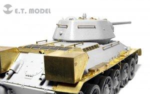 Soviet T-34/76 Mod.1942 Stamped Turret  (Vista 5)