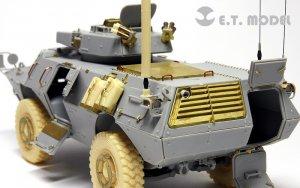 Modern US M1117 Guardian ASV  (Vista 2)