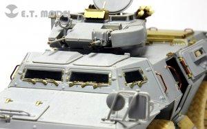 Modern US M1117 Guardian ASV  (Vista 5)