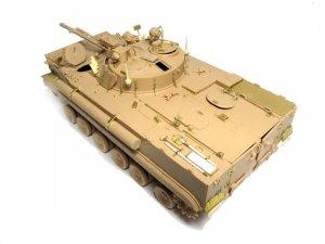 BMP-3 IFV Early version   (Vista 2)
