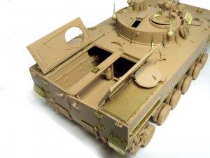 BMP-3 IFV Early version   (Vista 3)