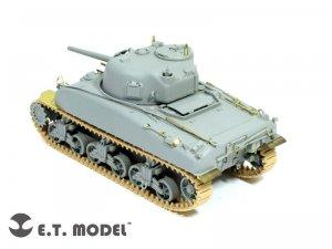 US ARMY M4A1 DV Mid Tank  (Vista 1)