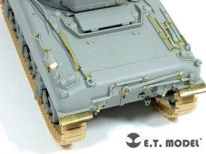 US ARMY M4A1 DV Mid Tank  (Vista 3)
