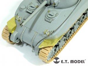 US ARMY M4A1 DV Mid Tank  (Vista 5)