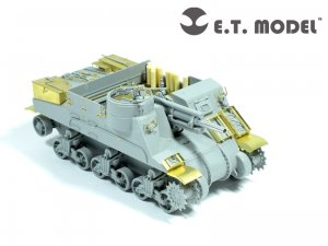 US M7 Priest Mid Production   (Vista 1)