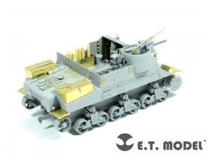 US M7 Priest Mid Production   (Vista 2)