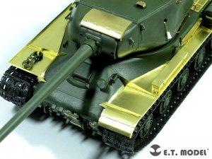 Soviet JS-2 Fender  (Vista 2)
