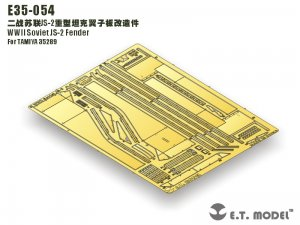Soviet JS-2 Fender  (Vista 4)