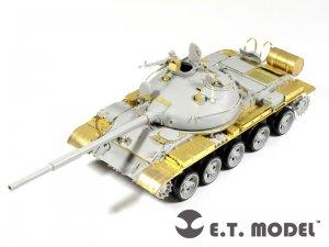 Russian T-62 Mod.1972 Basic  (Vista 2)