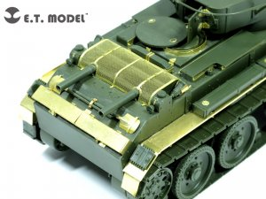 Soviet BT-7 Mod.1935 Basic  (Vista 2)