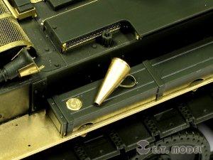 Soviet BT-7 Mod.1935 Basic  (Vista 5)