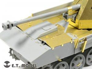 German 7.5cm Pak 40/4 auf RSO  (Vista 3)