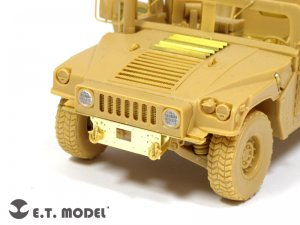 US ARMY M1114 HUMVEE Basic  (Vista 4)
