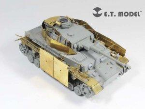 German Pz.Kpfw.IV Ausf.F2/G Basic  (Vista 1)