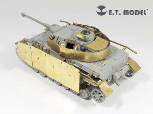 German Pz.Kpfw.IV Ausf.F2/G Basic  (Vista 3)