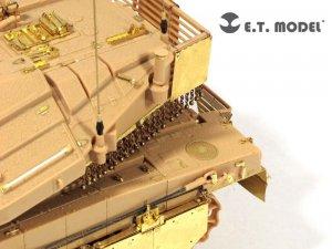 Israeli Merkava Mk.IV Tank LIC Basic  (Vista 3)