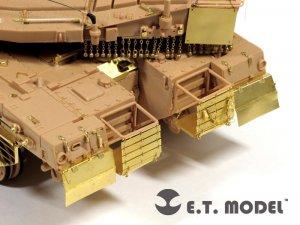 Israeli Merkava Mk.IV Tank Basic  (Vista 5)