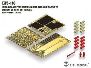 Modern US AAVP-7A1 RAM/RS  (Vista 6)