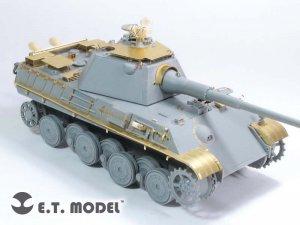 German Panther II  (Vista 2)