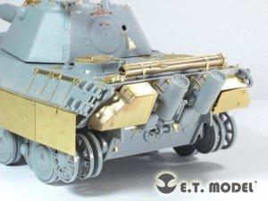 German Panther II  (Vista 4)