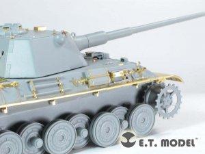 German Panther II  (Vista 5)