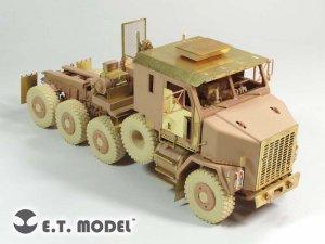 Modern U.S. M1070 Truck Tractor - Ref.: ETMO-E35131