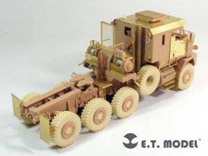 Modern U.S. M1070 Truck Tractor  (Vista 2)