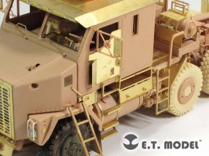 Modern U.S. M1070 Truck Tractor  (Vista 3)