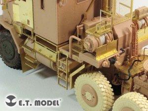 Modern U.S. M1070 Truck Tractor  (Vista 4)