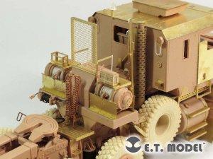 Modern U.S. M1070 Truck Tractor  (Vista 5)