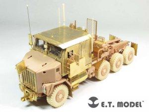 Modern U.S. M1070 HET CPK Cab - Ref.: ETMO-E35134