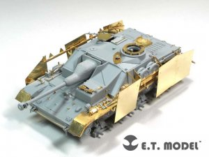 German Stug.IV   (Vista 1)