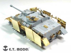 German Stug.IV   (Vista 2)
