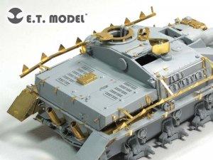 German Stug.IV   (Vista 4)