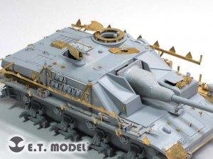 German Stug.IV   (Vista 5)