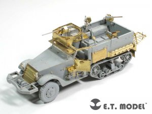 Modern U.S. Vehicle's Anti IED Device &   (Vista 1)
