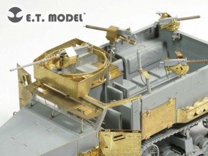 Modern U.S. Vehicle's Anti IED Device &   (Vista 3)