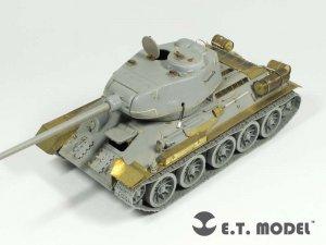 Soviet T-34/85 Basic  (Vista 2)