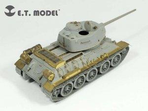 Soviet T-34/85 Basic  (Vista 4)