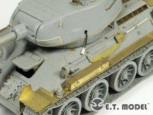 Soviet T-34/85 Basic  (Vista 5)